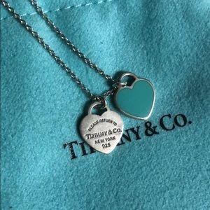 Tiffany necklace!